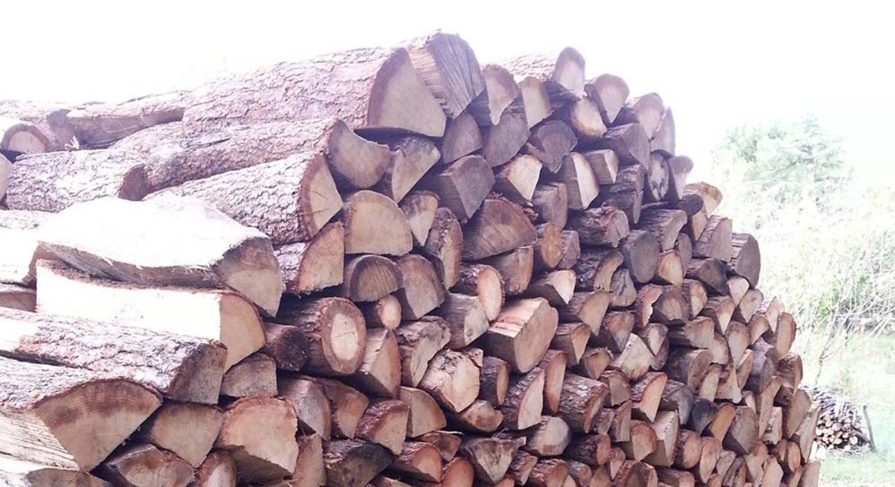 Comment fendre du bois de chauffage