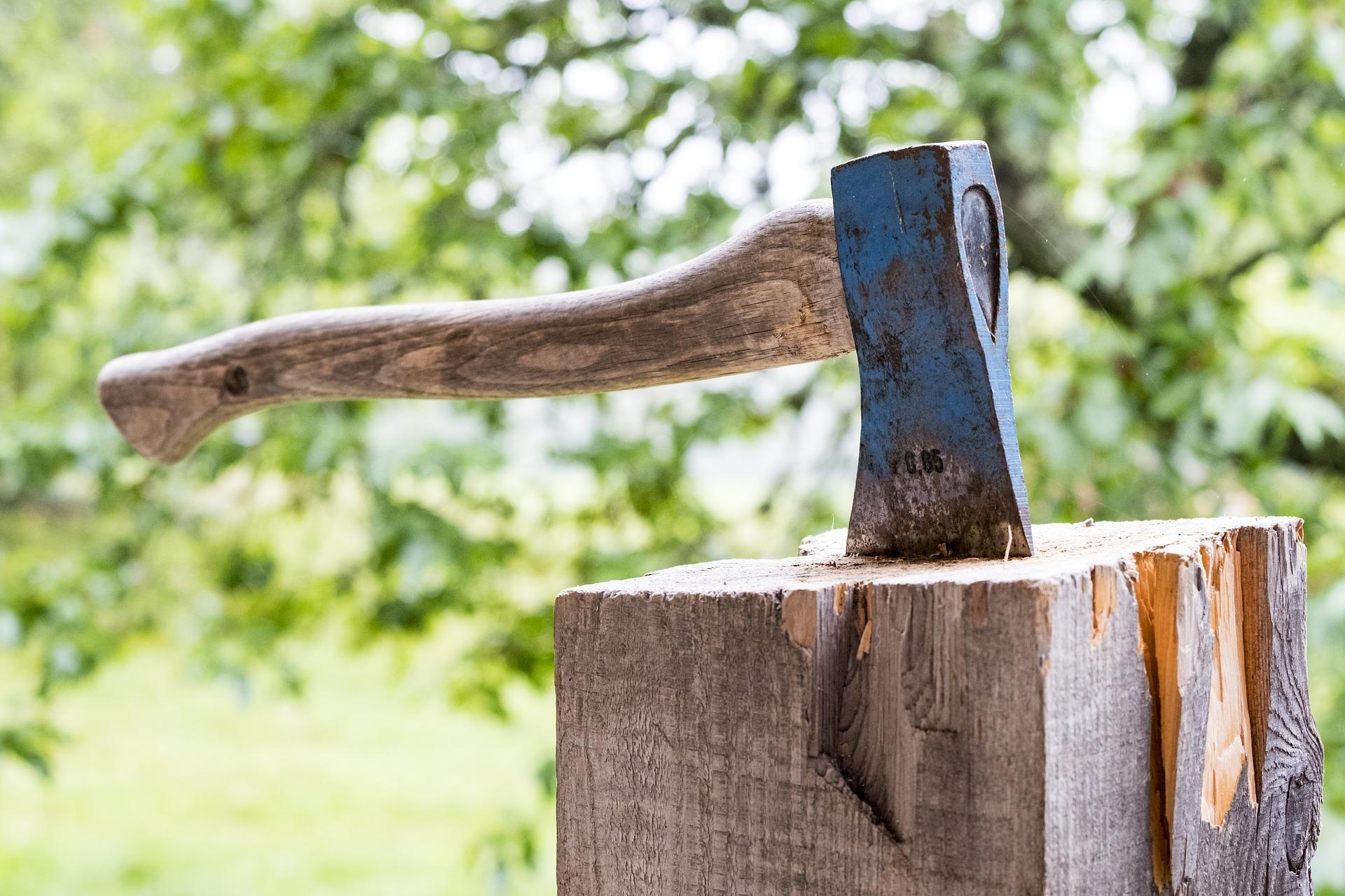 Refendre le bois